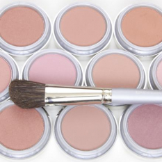 Mineral Compressed Blush
