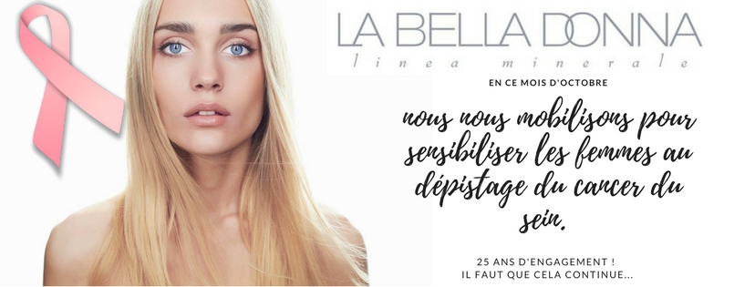 La Bella Donna offre une alternative naturelle au maquillage chimique